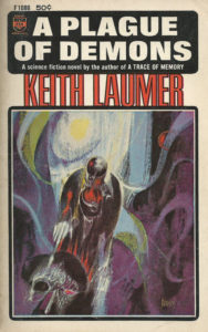 a plague of demons cover keith laumer