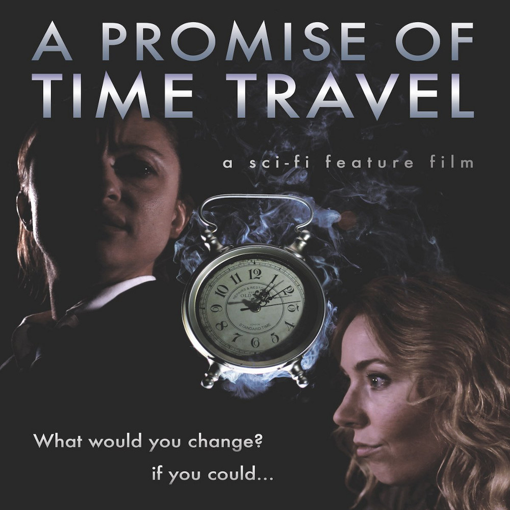 a promise of time travel movie review 2016