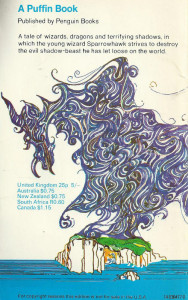 a wizard of earthsea book review ursula le guin