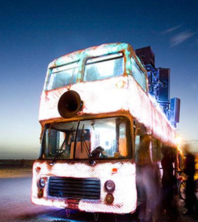 bolo beats dance coaches buses trips disco rave