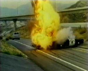 morte na auto-estrada