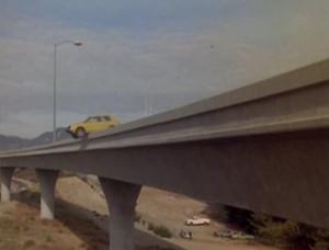 car stunts explosions