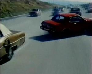 car chase movies films hal needham