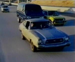 old style vehicle action crashes