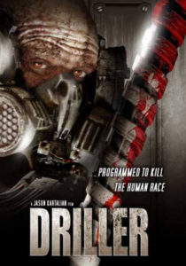 driller movie 2006 review