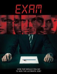 alternative history earth science fiction movies films exam