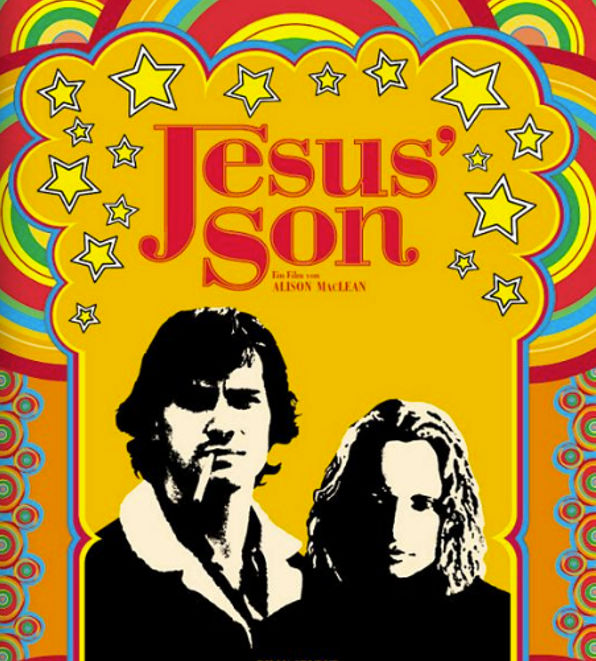 jesus son denis johnson book review cover