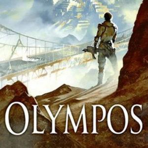 olympos Dan Simmons book sci fi