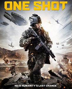 one shot movie film review 2014 sniper elite