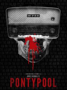 pontypool movie review 2009