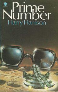 prime number book review harry harrison