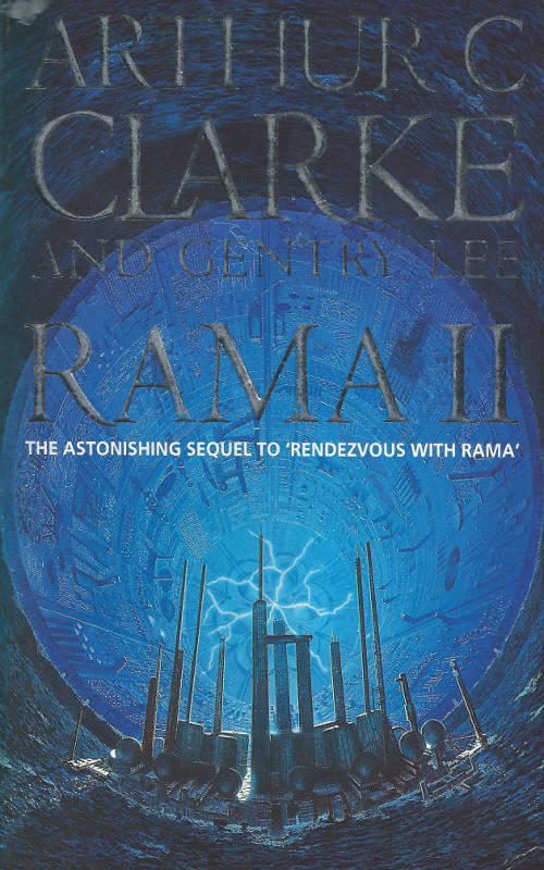 rama 2 book review