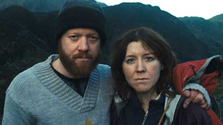 sightseers film review movie