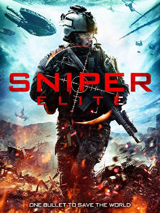 sniper elite movie film review 2014 one shot