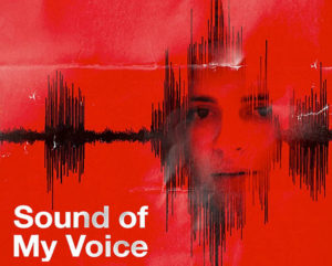 sound of my voice time travel science fiction movie film