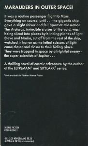 spacehounds of ipc e e doc smith science fiction books