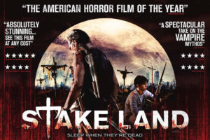 stake land movie 2010 review