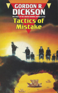 tactics of mistake book cover