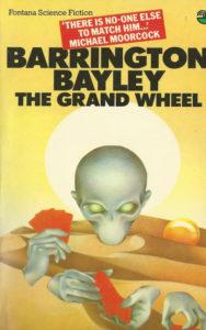 the grand wheel barrington j bayley