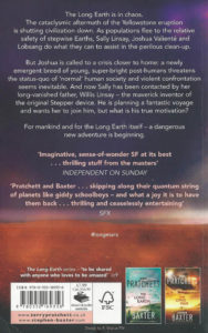 the long mars book review alternative realities worlds earths