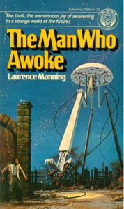the man who awoke book review