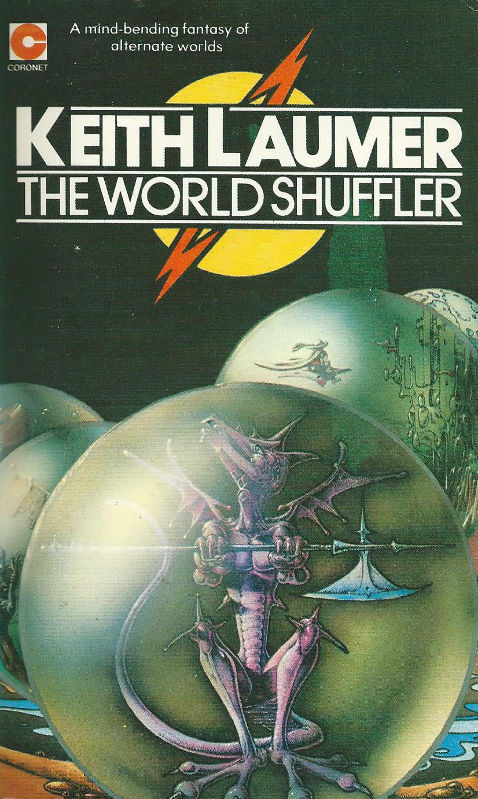 the world shuffler keith laumer book science fiction story alternate earths
