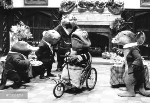 Toady of Toad Hall