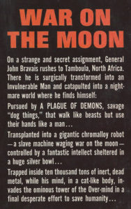 a plague of demons book keith laumer