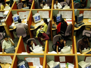 science fiction story indian call centres ai artificial intelligence already here