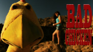 bad chicken movie review