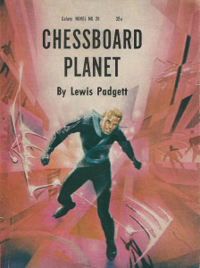 chessboard planet lewis padgett