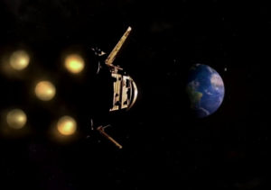 earthrise 5 lo fi space science fiction movie film review