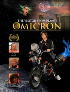 the visitor from planet omicron movie review 2013 comedy sci fi science fiction film