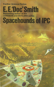 spacehounds of ipc sci fi stories