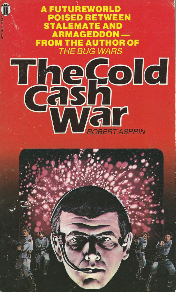 the cold cash war book review robert asprin