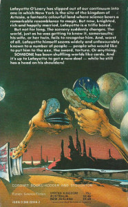 the world shuffler cover keith laumer alternative worlds
