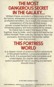 this fortress world book