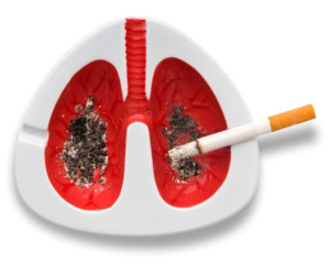 you are going to hell smoking joints lung cancer death wish